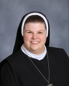 Featured Faculty – Sr. Anthony