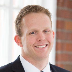 Featured Alumnus – Brett Ebert