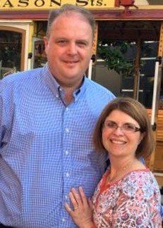 Featured Parents – Chris and Gina Cain